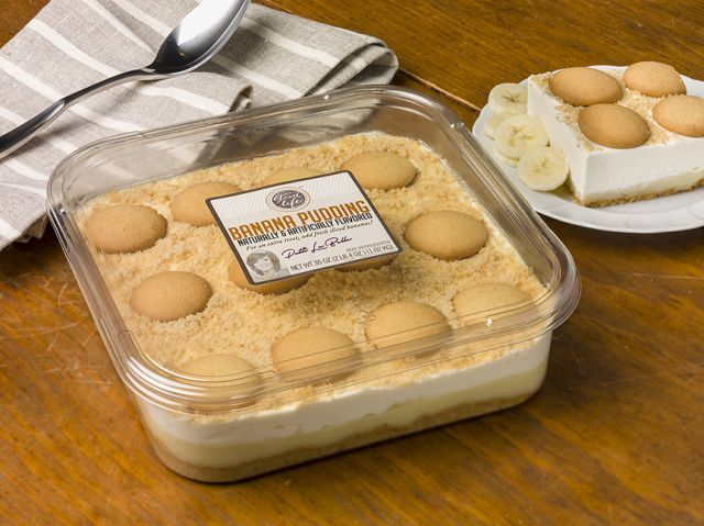 Walmart once again partners with legendary singer Patti LaBelle to expand her Walmart-exclusive line of desserts with the introduction of new Patti LaBelle Banana Pudding.