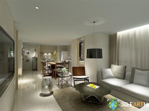 sitting room  living room