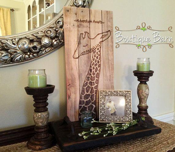 Best 25+ Safari Room Decor Ideas On Pinterest | Jungle Nursery Boy, Safari  Room And Safari Living Rooms