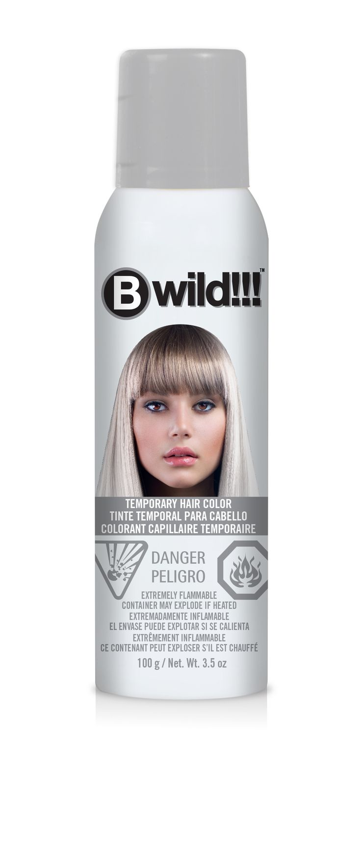 34 Best Bwild Temporary Hair Color Spray Images On Pinterest Hair