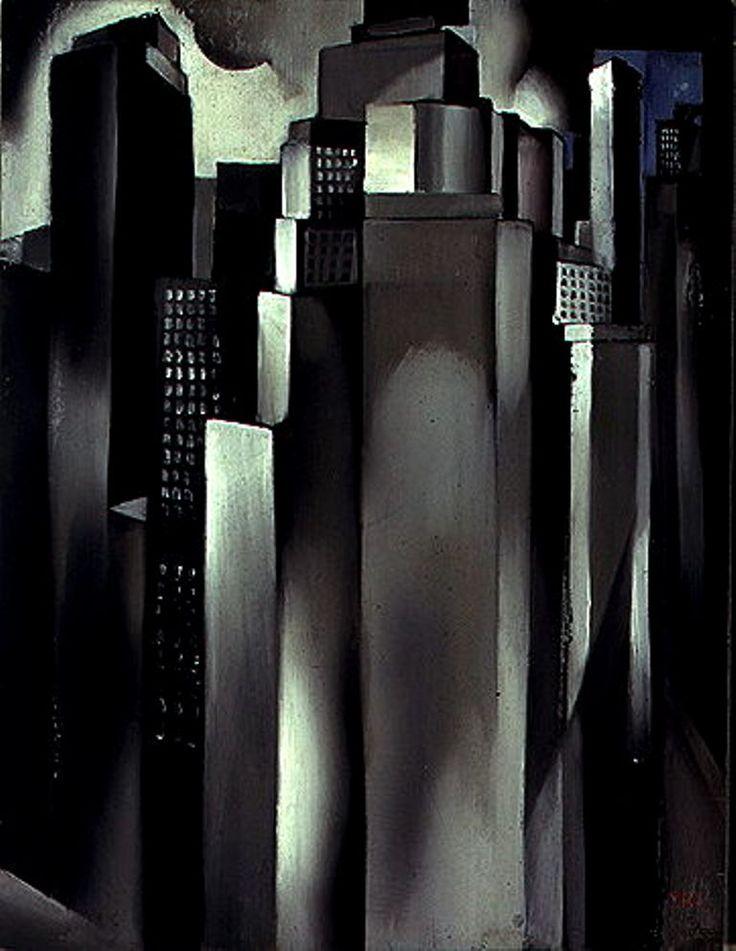 145 best batman tim burton 1989 surrealismo metaf sico art deco arquitectura posmoderna. Black Bedroom Furniture Sets. Home Design Ideas