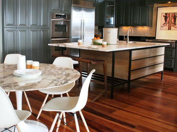 122 best Rock Star Kitchens images on Pinterest | Dream kitchens ...