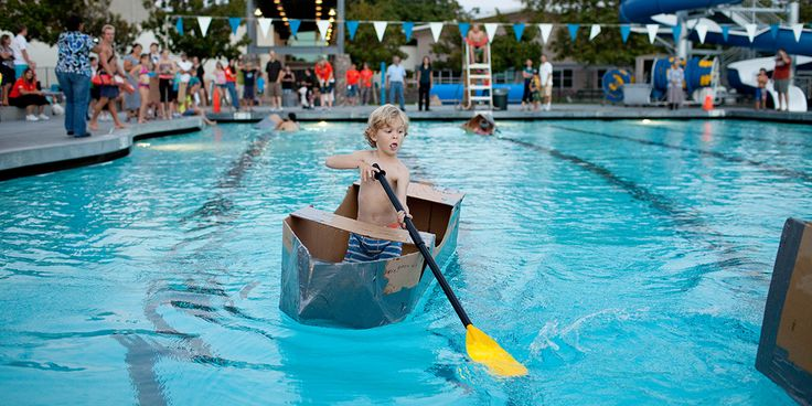 Rrrrrr Mateys! Build Your Own Boat Regatta Docks at the CRC - http://whatsuptemecula.com/family-fun/rrrrrr-mateys-build-your-own-boat-regatta-docks-at-the-crc/
