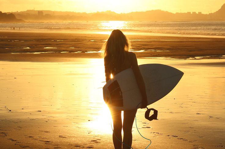 Taranaki surf