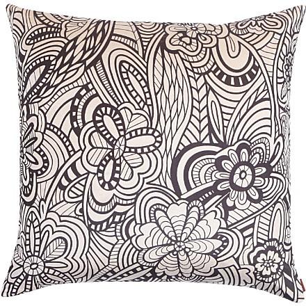 MISSONI HOME Orelle cushion 60cm