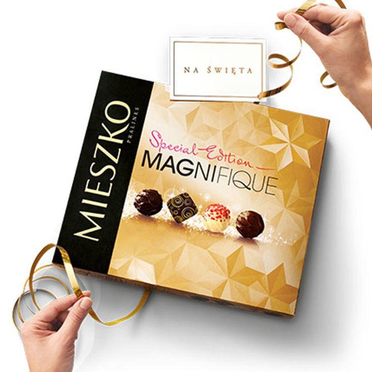 W Klubie Ekspertek możesz przetestować i ocenić Mieszko Magnifique (pinterest)