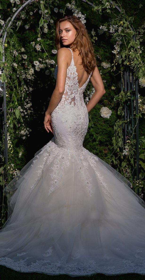 Eve of Milady Wedding Dress Collections Spring 2017 | Boutique and Couture