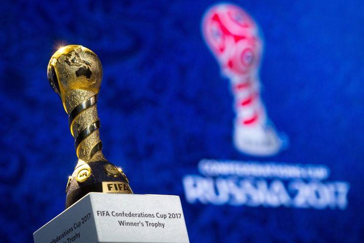 In Russland wird vom 17. Juni bis 2. Juli 2017 der Confederations Cup ausgetragen. Der komplette Spielplan im Überblick, alle Gruppen und Ergebnisse und weitere Informationen rund um das Turnier finden Sie hier.