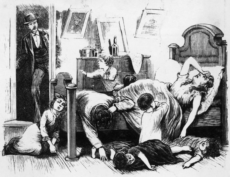 Current Outbreak Of Yellow Fever Is A Reminder Of The Disease's Storied History…