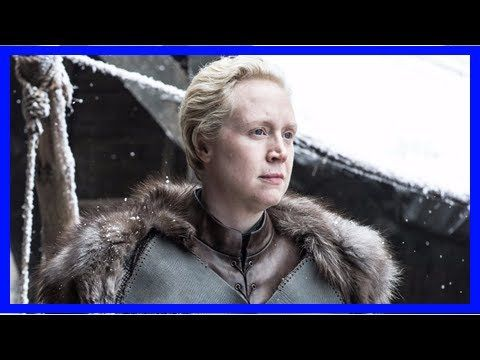 Um, jaime and brienne are totally reuniting in the game of thrones finale | CNN latest news - YouTube