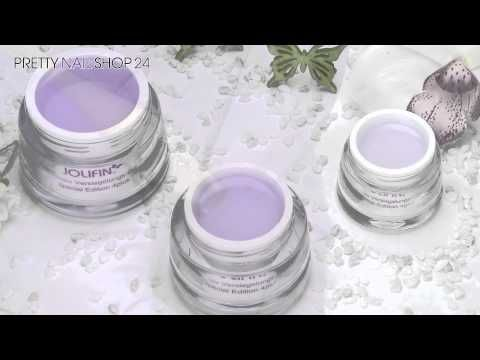 224 best uv gel nails tutorial & video by nded images on Pinterest ...