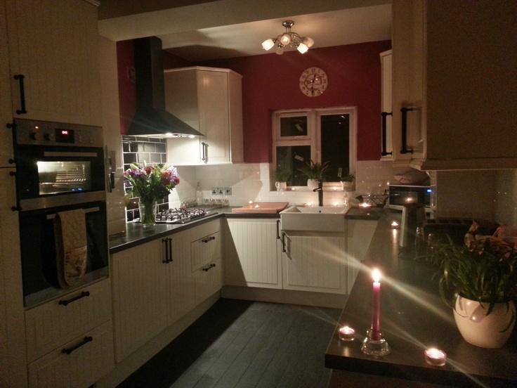 44 best idees maison images on Pinterest Kitchens, Kitchen units - vito küchen nobilia