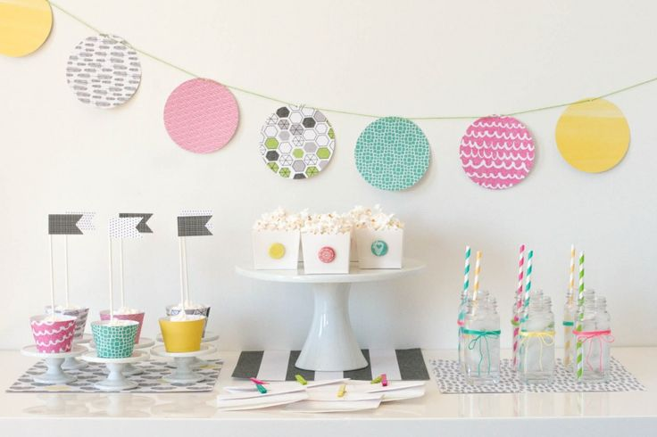 The TomKat Studio: Amy Tangerine Plus One Collection :: Paper Crafting