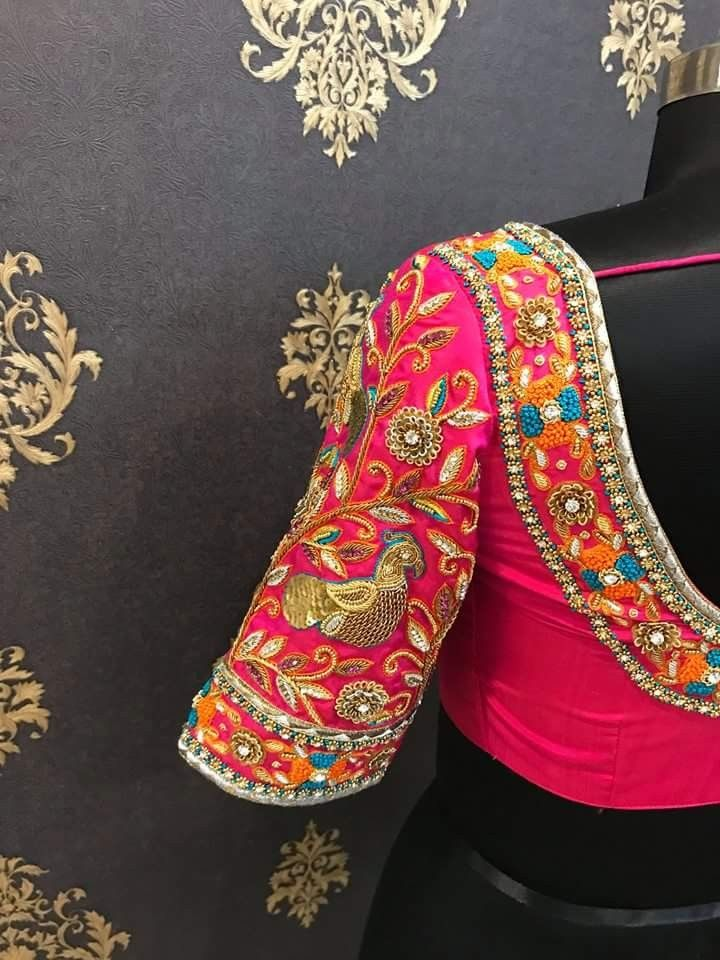 34a69257166d0f Pin by Niveditha on embroidery work in 2019