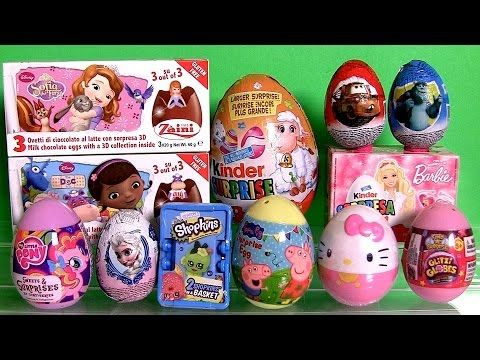 shopkins surprise basket glitzi globes kinder disney princess ariel peppa pig furby - Disney Princess Art And Activity Collection