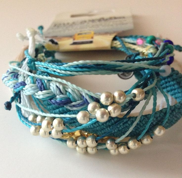 VIDA Statement Bag - Waterfall of Beads by VIDA SQdTMYGp1N