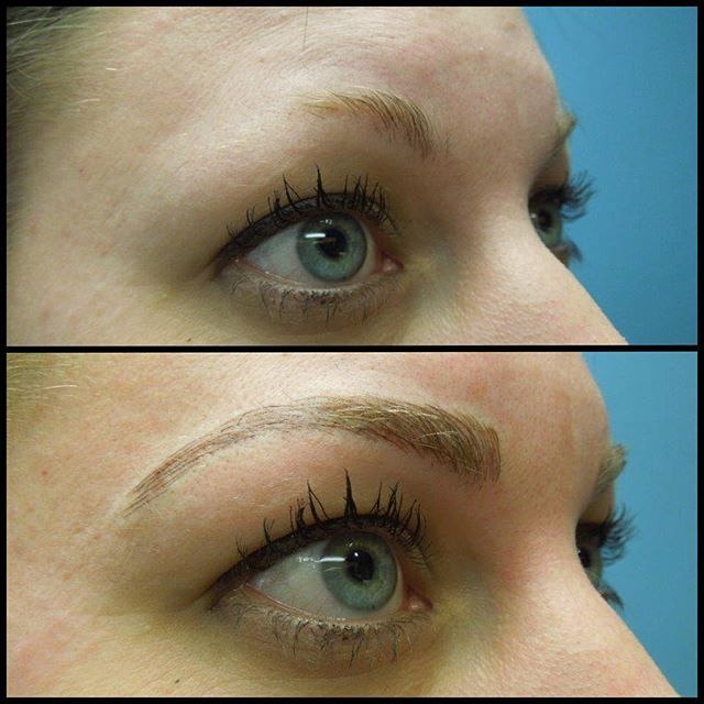 1000 ideas about tattooed eyebrows on pinterest for Tattooed eyebrows tumblr