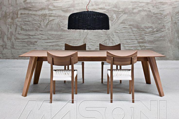 La Collezione Sweet Di Gervasoni : Images about indoor tavoli design per interni on