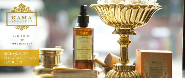Trusted #Ayurvedic #Treatment for #Pimples - Kama Ayurveda