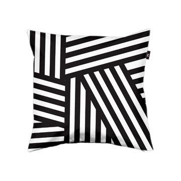 Stripes Black - Details - Envelop