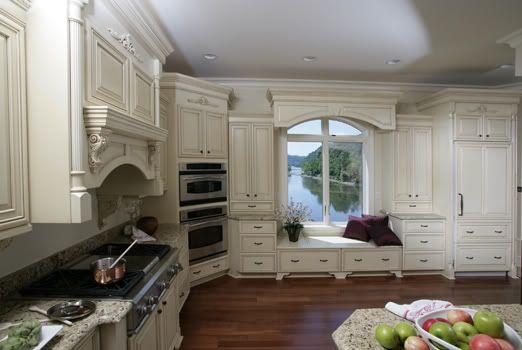 Dream Kitchen Design Pictures