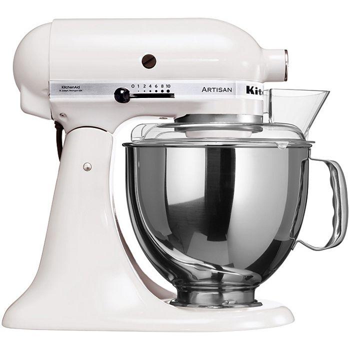 Кухонный комбайн KitchenAid 5KSM150 - все цены в интернет-магазинах