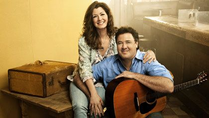 Vince Gill and Amy Grant on Finding Love - AARP The Magazine