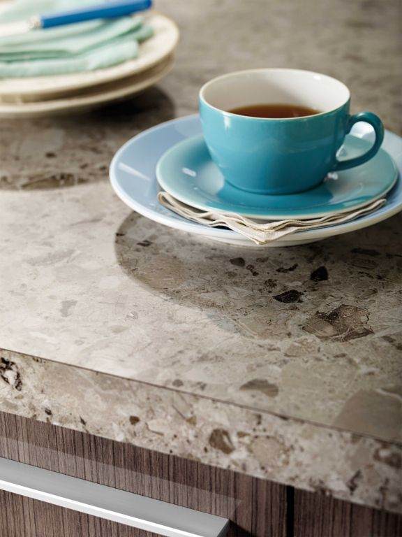 Formica Cafe Crema GlossPlus My Dream Kitchen : Inspiration : Colour Trends
