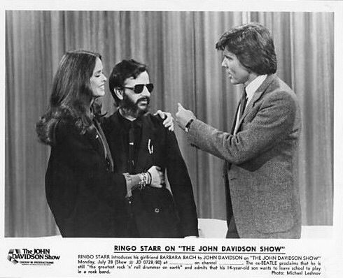 Ringo Starr 1980 80056