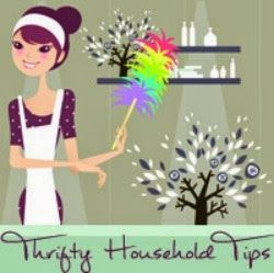 A Thrifty Mum: Save money in your home - Bedroom