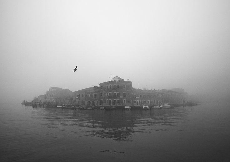 THE ISLAND – MURANO (VENICE) | MATTEO SIGOLO