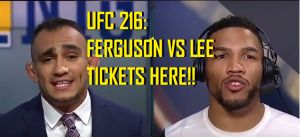 What are you doing in October? If your want a good UFC event to go to then see this one - http://mmagateway.com/list-of-ufc-events-ufc-216-ferguson-vs-lee-tickets-here #ufc216 #Tickets