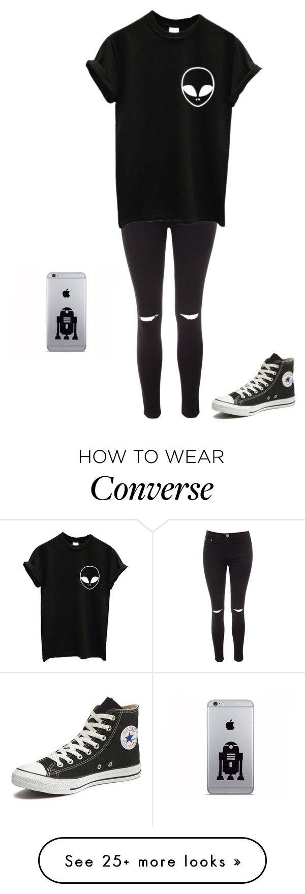 Ooooh, sin duda alguna, este es mi estilo de ropa. Negro ✔. Siempre puede usarse para una salida nocturna con amigos
