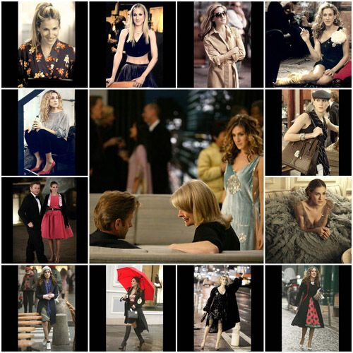 carrie bradshaw outfits | JAXEPEDIA: Carrie Bradshaw Style Icon | JAXEPEDIA