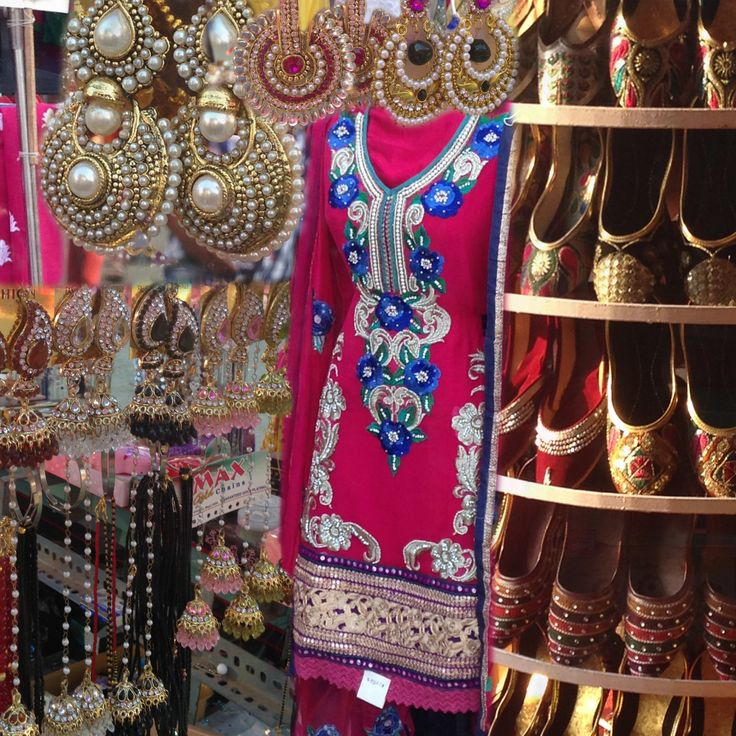 """Hyderabad's exhibition, """"Numaish"""" displayed  a great collection."""