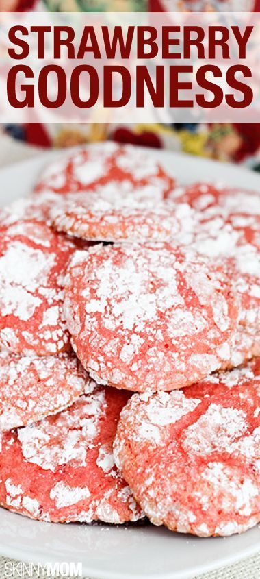 This is the BEST cookie recipe that won't leave you feeling guilty!