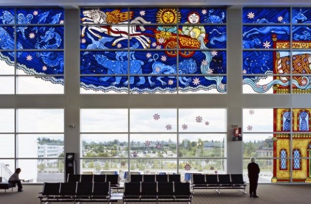 17 Best Images About Beautiful Stained Glass In Buildings