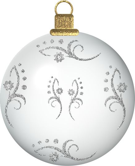 Best images about silver gold ornaments on pinterest