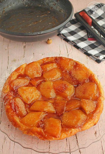 Tatin de manzanas www.cocinandoentreolivos.com (1)