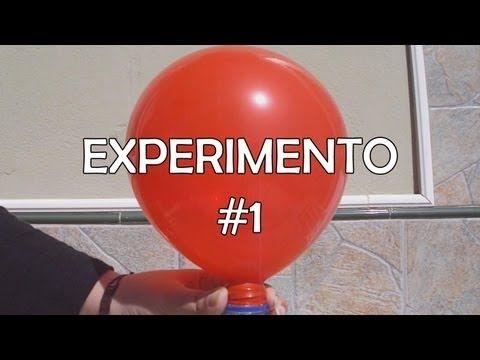 5 experimentos para niños con bicarbonato y vinagre - PequeOcio