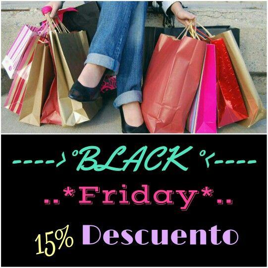 Por fin llego el gran dia!! #Blackfriday en nuestros productos handmade y con aroma a felicidad!! Aprovecha!!  Haz tu compra con un 15%de Descuento y envios gratis toda España!!!  %❤  www.familymelon.com