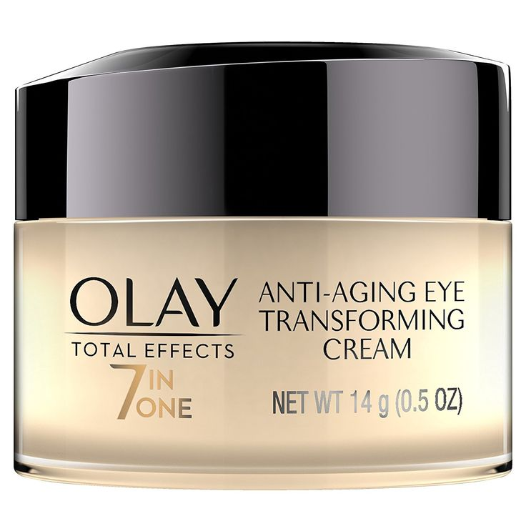 Olay Total Effects 7-in-One Anti-Aging Transforming Eye Cream  #antiaging #beauty #olay #eyes #wrinkles