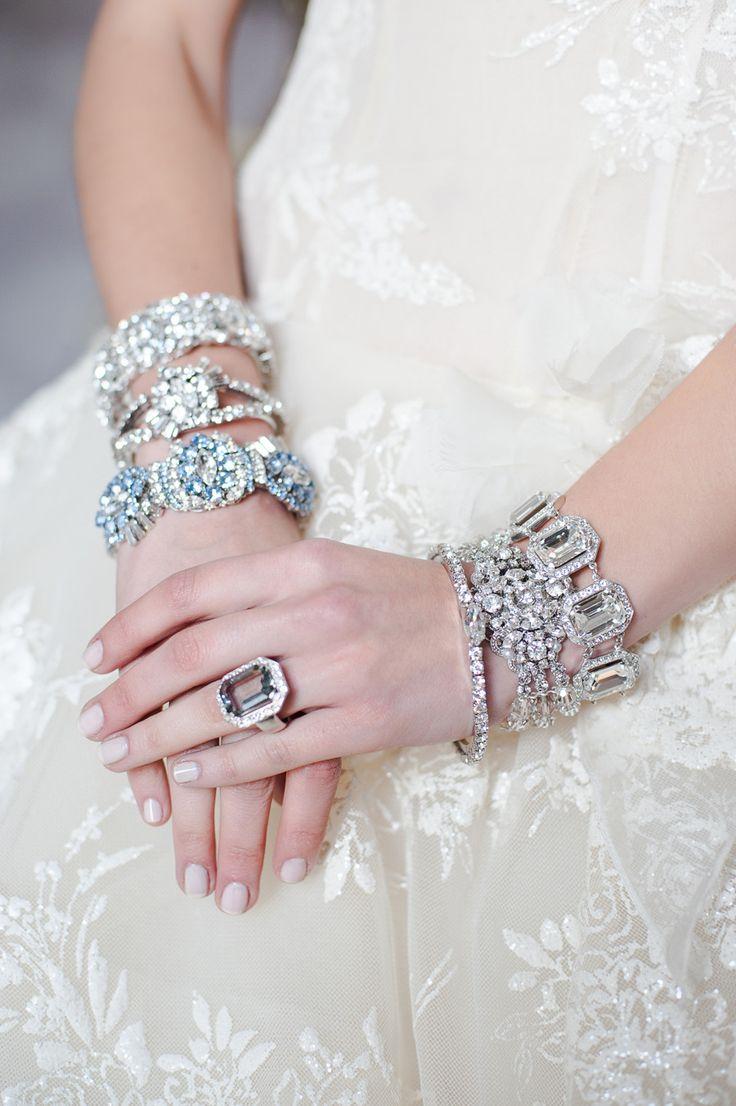 429 best Hkoruja Wedding Jewelry images on Pinterest Casamento