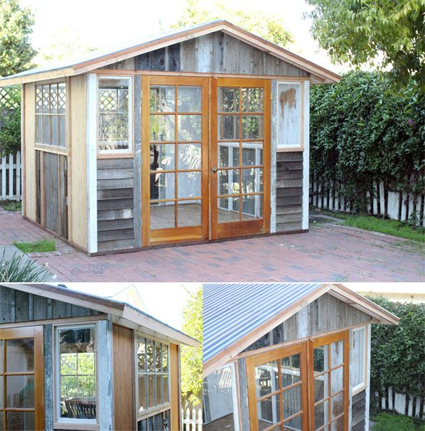 1000 Images About She Shed A Room Of Her Own On Pinterest