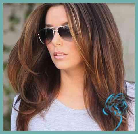 Neueste Frauen Lange Frisuren Frisuren 2019 Damen Frisuren