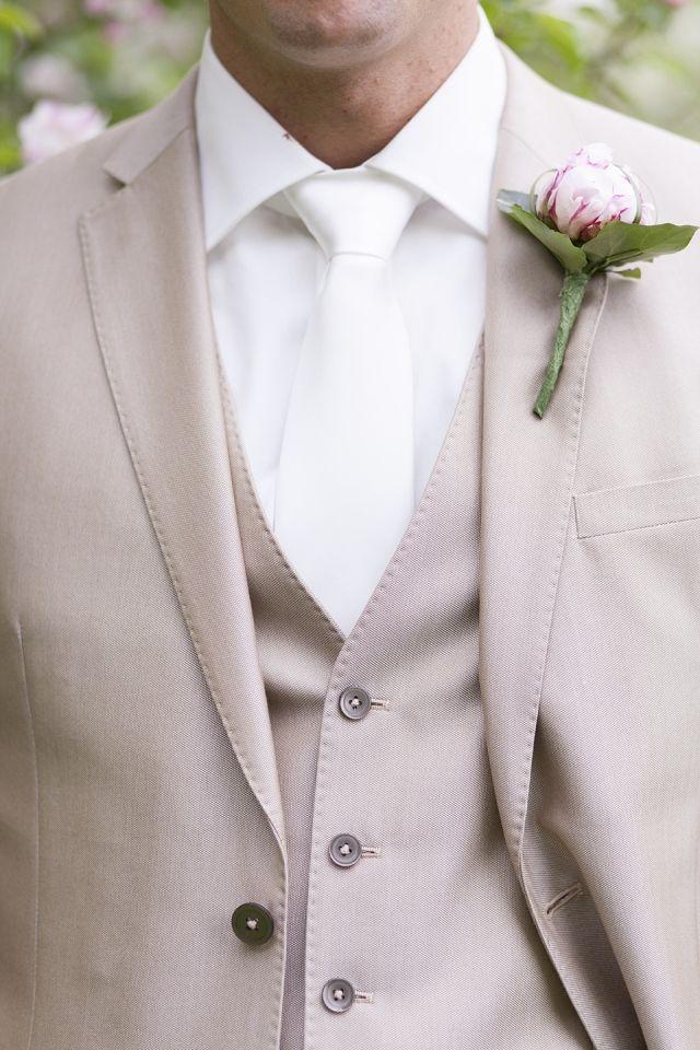 Accessoires voor de bruidegom | ThePerfectWedding.nl