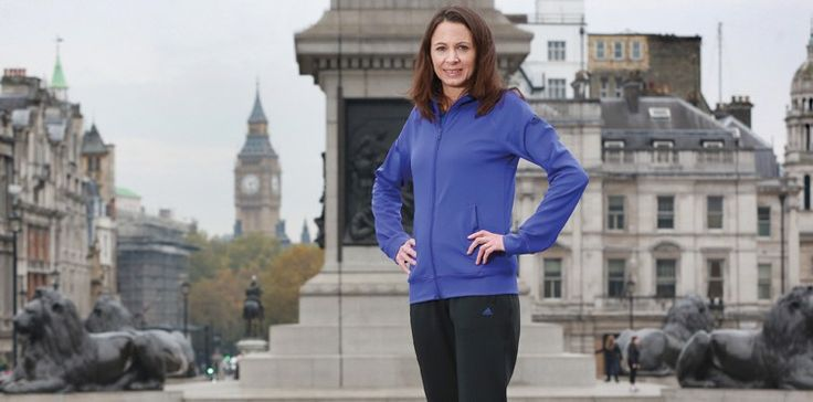 Women's Running speaks to Jo Pavey - Women's Running