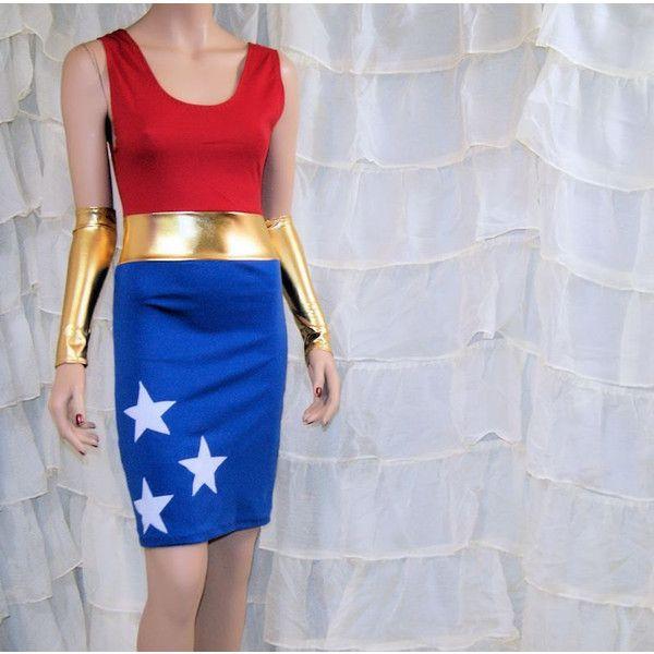 The 25 Best Adult Superhero Costumes Ideas On Pinterest -8490