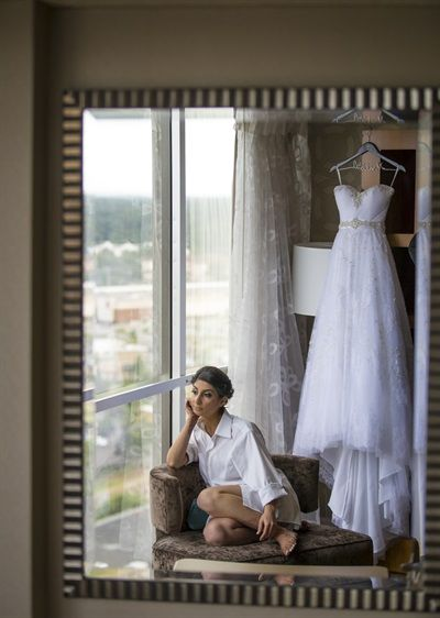 Mana & Vinay's Fun Multicultural Persian-Gujarati Wedding {Tennessee} - Gallery