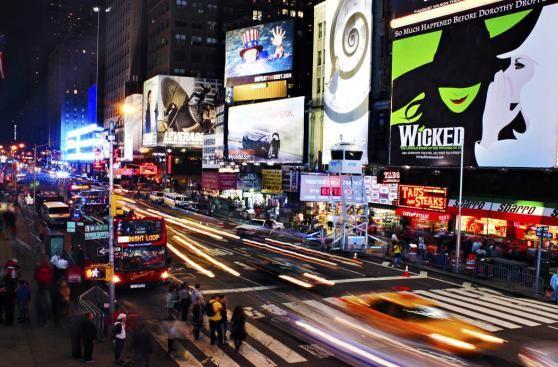 Guía 'low cost' para viajar a Nueva York